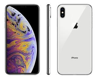 iPhone XS 64gb Original Vitrine Nfe -frete Gratis -12x S/jur