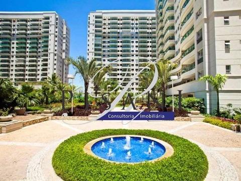 Reserva Jardim, 3 Quartos (suite), Sol Da Manha - Ap00001
