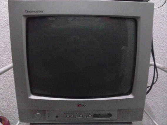 Televisor LG Cinemaster 14 Pol