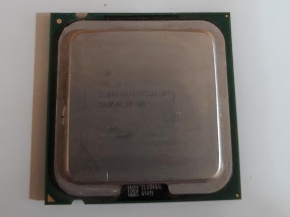 Processador Pentium 4 506 Sl8pl 2.66ghz 1mb Lga775