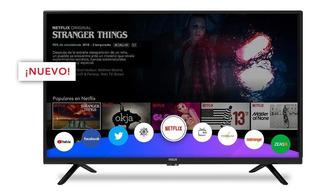 Led Rca X39sm 39 Smart, Netflix