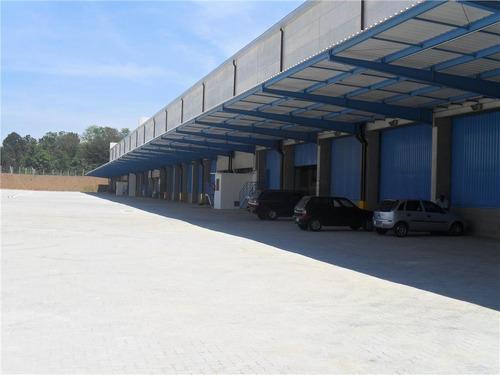 Galpão 2663 - 6 Docas - Arujá - Rodoanel - Condomínio Fechado - Ga0003