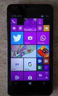 Nokia Lumia 640 Lte Liberado
