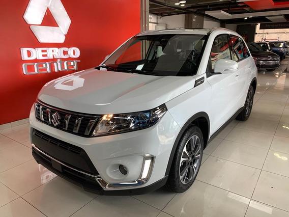 Suzuki Vitara Automatica 4x4 Con Techo Panoramico 85.990.000