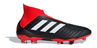 los recién llegados 01937 c1e8c Botines Adidas Predator Sin Cordones - Deportes y Fitness en ...