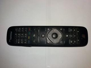 Control Remoto Tv Led Philips Tv 32pfl4007d ! Funcionando !