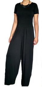 Macacão Pantalona Tamanho Plus Size