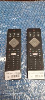 Control Remoto Original Philips Smart Tv 43pfg5501