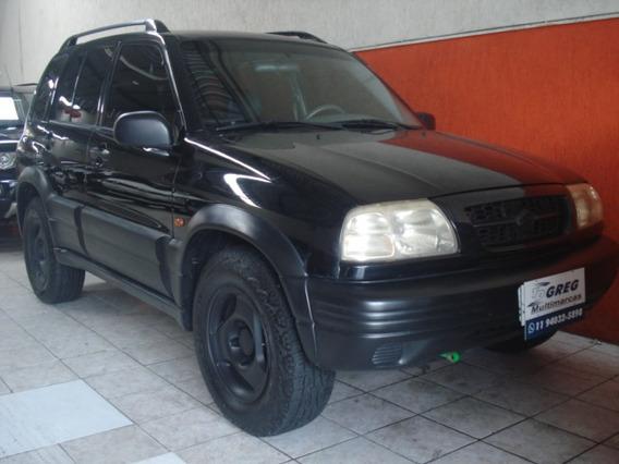 Grand Vitara 4x4 Automatica
