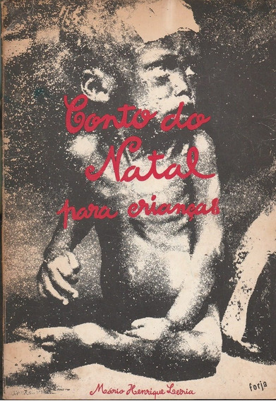 Conto Do Natal P Crianças Mário Henrique Leiria Autografado