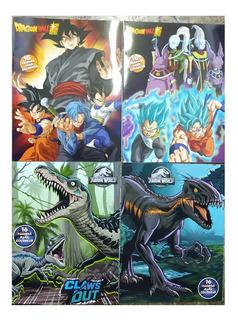 Paquete 100 Libros Para Colorear Regalo Fiesta Niños 3varian