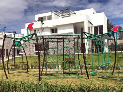 Desarrollo Arboledas De Zavaleta