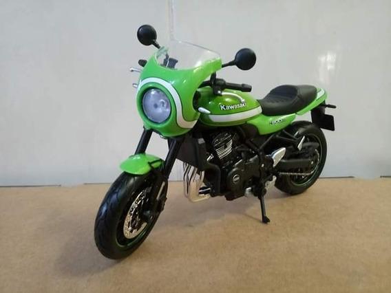 Miniatura Kawasaki Z900rs Café Race