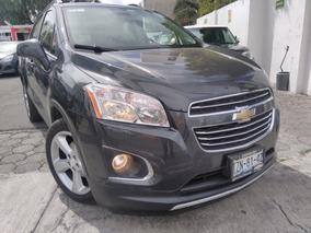Chevrolet Trax Ltz Aut 2016