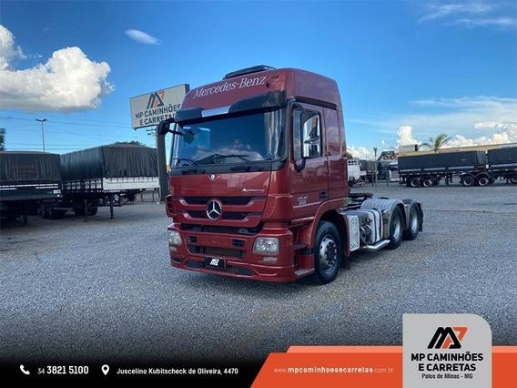 Cavalo Mecânico Mercedes Benz - Mb 2546