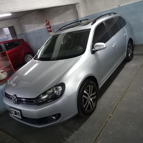 Volkswagen Vento Variant 2.5 Advance 170cv 2011