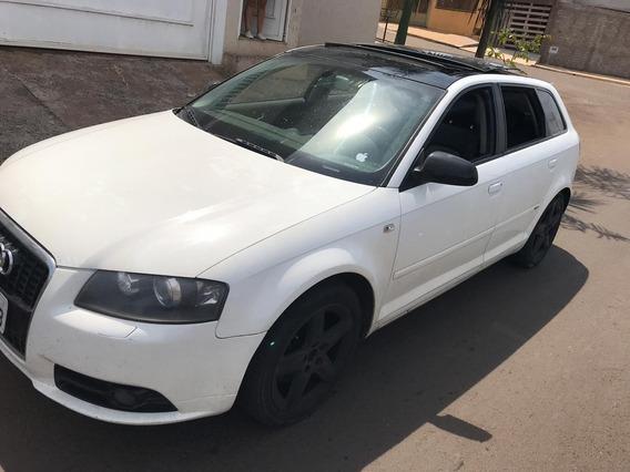 Audi A3 2.0 Tfsi 5p 2008