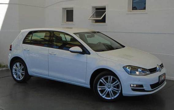 Volkswagen Golf Highline 1.4l Tsi Aut. 2015