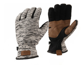 Guantes Unisex Cabin Hoods Blend-pro Glove Gris Lippi