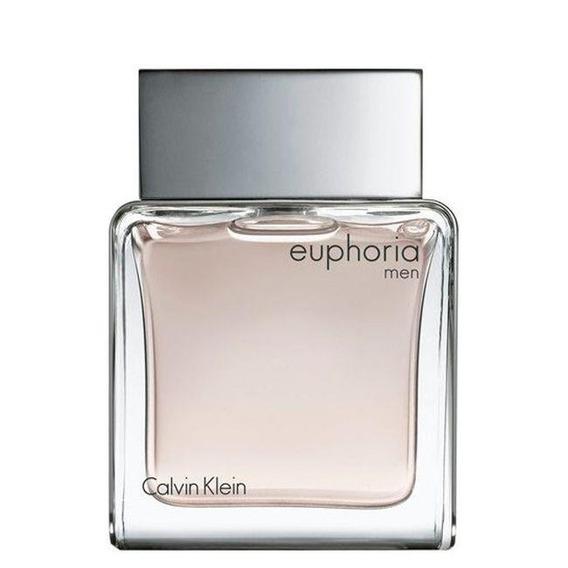Perfume Calvin Klein Euphoria Edt Masculino - Volume 100ml