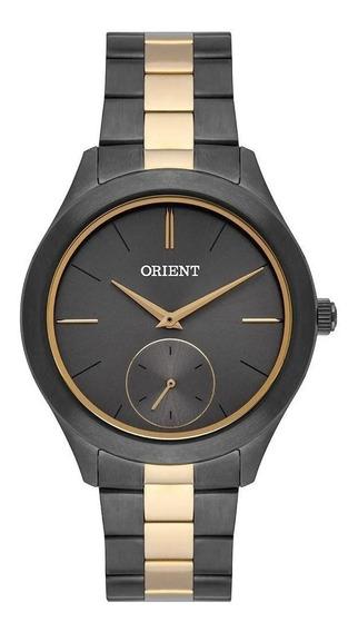 Relógio Feminino Orient Eternal Original - Ftss0077 G1gk