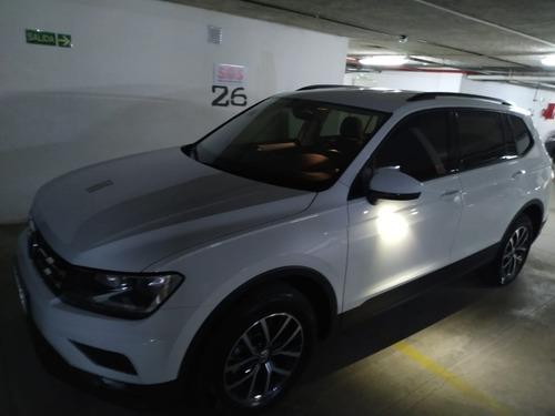 Volkswagen Tiguan Allspace 1.4 Tsi Trendline 150cv Dsg 2019
