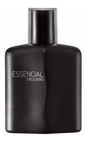 Natura Essencial Exclusivo Deo Parfum Masculino 100ml