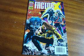 Comic Marvel 1995 / Factor X De Luxe 1 / Age Of Apocalypse
