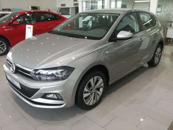 Volkswagen Polo Comfortline Plus At