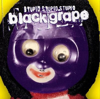 Black Grape Stupid Stupid Cd Cerr - Happy Mondays 03_recs-