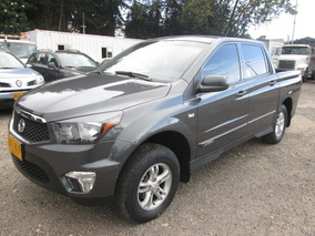 Ssangyong - New Actyon Sports At 4x4 2.0 Utl819
