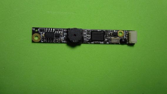 Webcam Câmera Interna Notebook Semp Toshiba Sti Is 1556