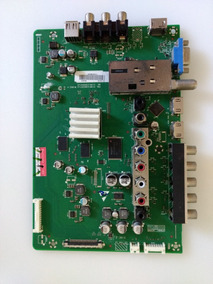 Placa Principal Tv Philips 32pfl6606