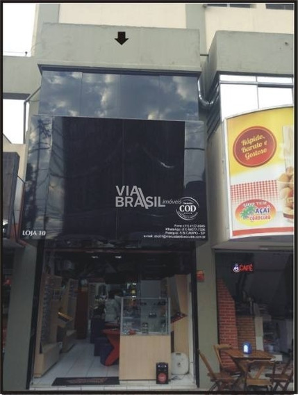 Locaçâo Loja + Sobre Loja , Rua Marechal Deodoro .centro, 67 M - 791