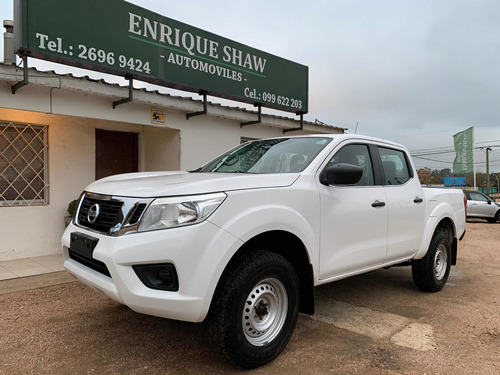 Nissan Frontier Np 300 Se Manual 4x2 Dta Iva