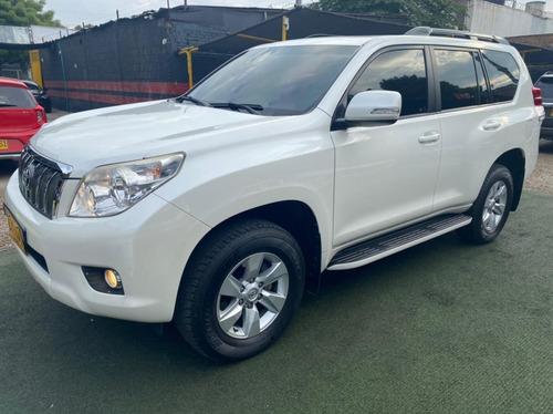 Toyota Prado Txl Gasolina 4x4 2014
