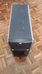 Workstation Hp Wx8600 Dual Xeon