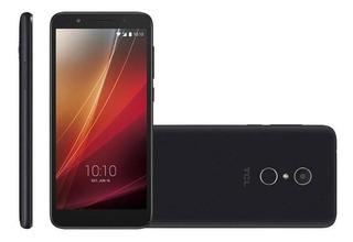 Smartphone Tcl L9 5159j, 5.34, 4g, Oreo Versão Go,preto