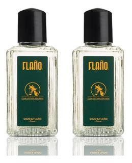 Pack 2x Flaño Club Lotion For Men Edc 60ml