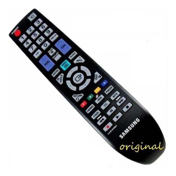 Remoto Samsung Aa59-00486a Serve Bn59-01011a E Bn59-00868a U