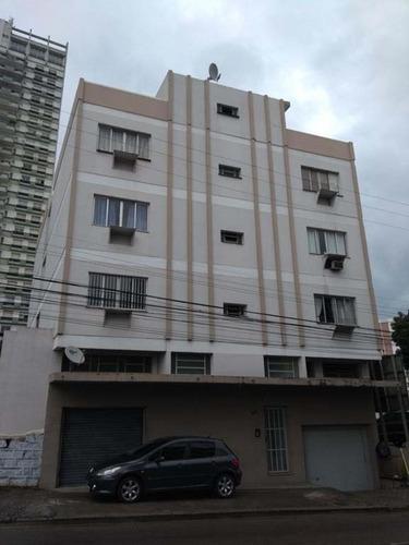 Imagem 1 de 12 de Apartamento - Comerciario - Ref: 81 - V-81