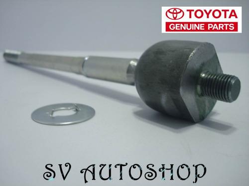 Rotula Direccion Toyota Hilux 2.7 Kavak 4.0 Fortuner 09321
