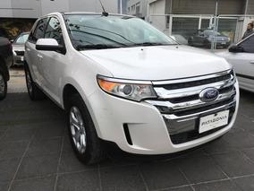 Ford Edge Sel 4wd Aut 3.5 *oferta* 2013