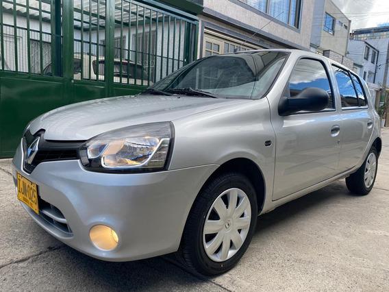 Renault Clio Etyle Aa