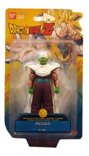 Muñeco Dragon Ball Z Original Wabro Piccolo