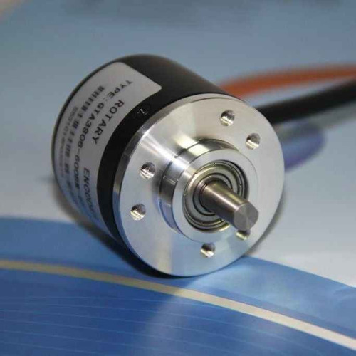 Encoder Incremental Rotary Encoder Optico  5-24v Kit