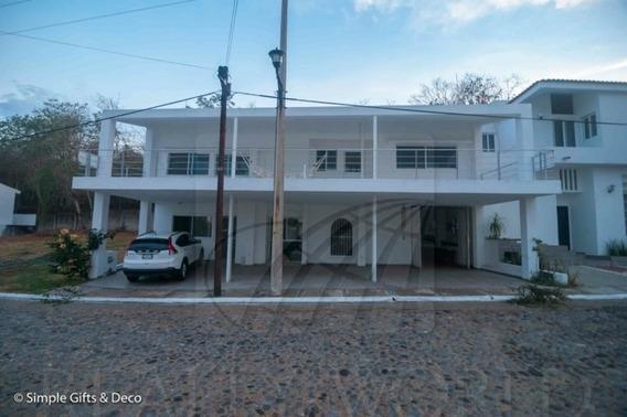 Casas En Renta En Real Del Country, Manzanillo