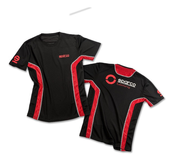 Polo Sparco Gaming Gt-ventlarge
