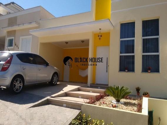 Casa Térrea A Venda No Golden Park Sigma, Aceita Permuta !! - Ca01495 - 33721389