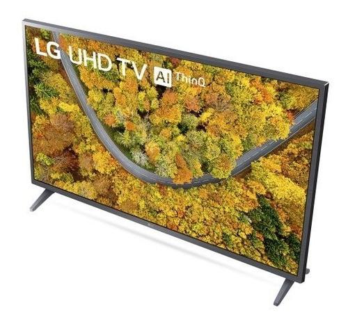 Imagen 1 de 1 de Televisor LG 65up7500 4k 65 Pulgadas Smart Tv Uhd Hdr M 2021